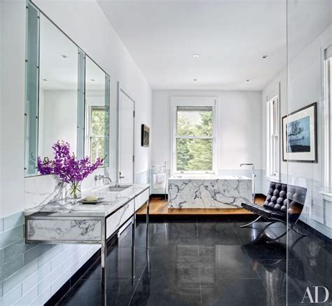 bathroom design ideas  inspire   renovation  architectural digest