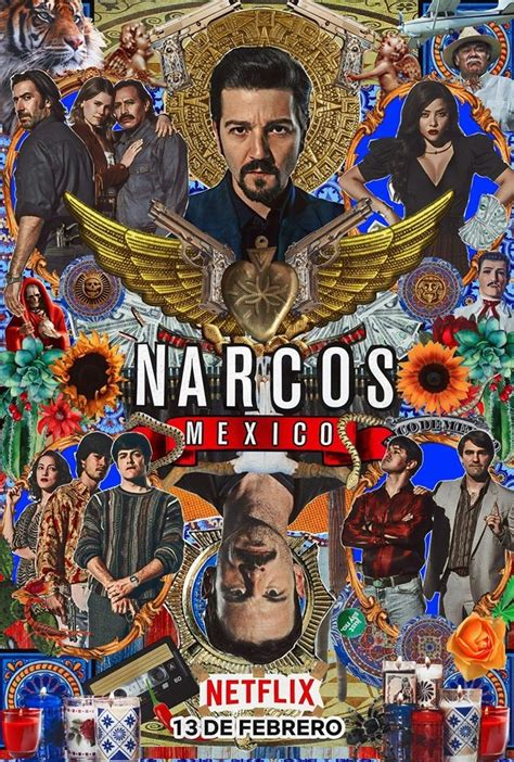 'Narcos: Mexico' Season 2 Details You Shouldn't Miss