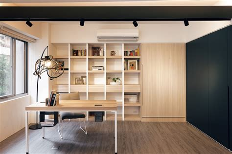 Small Home With Smart Use Of Space Taiwan small home with smart use of space taiwan