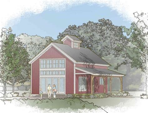 one floor home plans small barn house plans soaring spaces