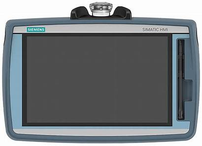 Mobile Hmi Simatic Screen Rugged Resolution Factory