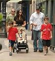Isabella Damon Turns One!: Photo 431011   Celebrity Babies ...