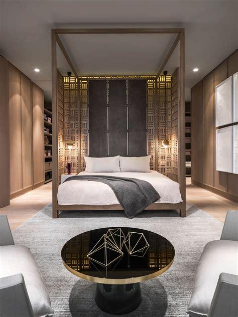 Awesome Home Decor - yabu pushelberg amazing master bedroom best interior