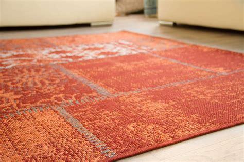 Und Teppich by In Und Outdoor Teppich Dalarna Design Vintage Global
