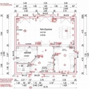 Elektroinstallation Kosten Pro M2 : elektro kosten elektroinstallation beim einfamilienhaus ~ Lizthompson.info Haus und Dekorationen