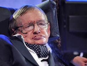 Stephen Hawking's new theory offers black hole escape ...