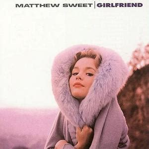 girlfriend album wikipedia