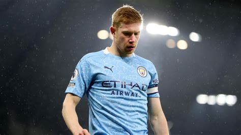Manchester City boss Pep Guardiola says Kevin De Bruyne ...