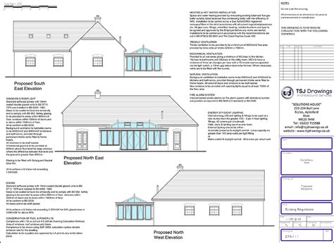 simple 2 house plans building regulations drawings kent surrey sussex and