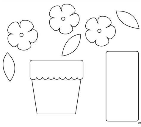 Flower Pot Template 8 Flower Pot Templates Psd Vector Eps Jpg Ai
