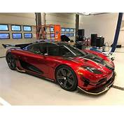 Koenigsegg Agera RS  25 Cars Produced