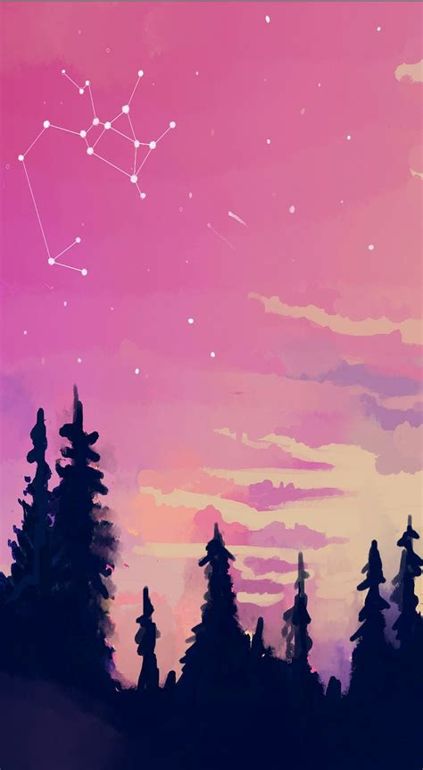 Aesthetic Background Wallpaper by Pink Aesthetic Wallpapers Wallpaper Cave