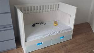 Matratze 60x120 Ikea : ikea babybett himmelstange f r ikea babybett stuva befestigung himmel babybett gulliver von ~ Eleganceandgraceweddings.com Haus und Dekorationen