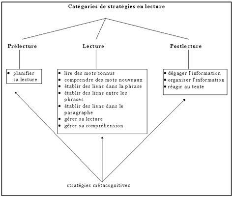 le frontale de lecture programme d tudes niveau lmentaire coles fransaskois 5 les stratgies de comprhension en