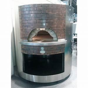 Four A Bois Pizza Professionnel : four pizza bois mod le amalfi 130 rismat mat riel professionnel ~ Melissatoandfro.com Idées de Décoration