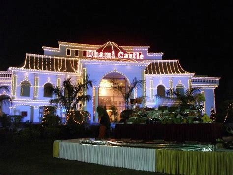 dhami castle jalandhar banquet wedding venue  prices