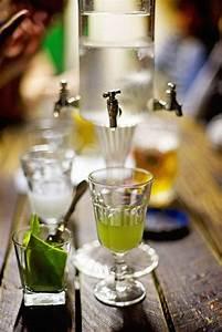 absinthe the legendary liquor mygourmetconnection