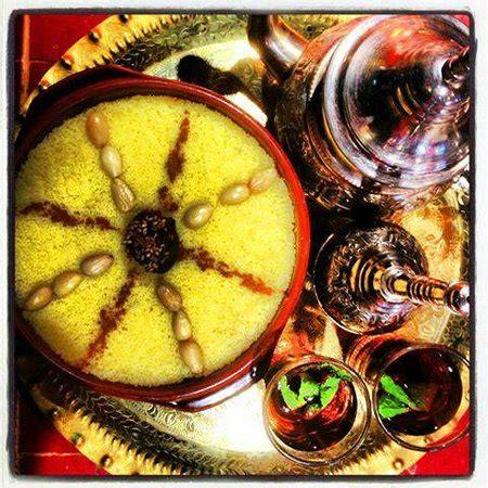 cuisine berbere restaurant restaurant berbère dans pont l 39 eveque avec