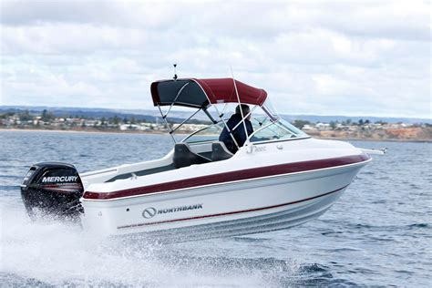 Cuddy Cabin Boats Australia by 500 Cuddy Cabin Northbank Marine