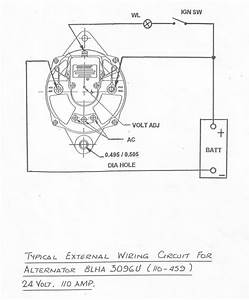 Leece Neville Alternator Wiring Diagram Free Download
