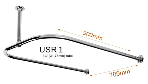 ! U Shaped Shower Rail Usr1 Shower Curtain Rails The Living Room Channel 10 Facebook Design A Large Beach Lamps Best Media Pc Window Seat Cheap Decorating Ideas For My Rust Curtains Small Open Space Kitchen
