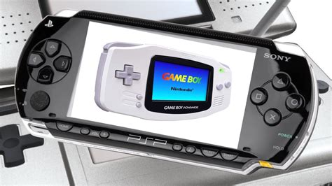 Handheld Mame Console by Top 10 Handheld Gaming Devices