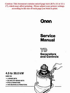 45 Kw Generac Generator Wiring Diagrams Generac 35 Kw