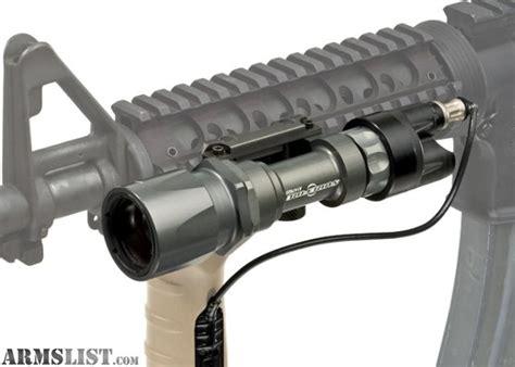 ar15 weapon light armslist for trade surefire m951 kit02 weapon