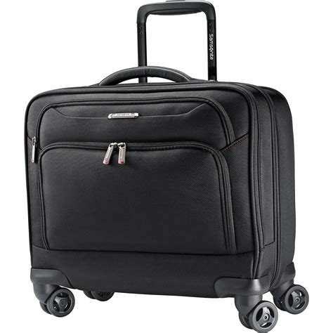 Samsonite Xenon 3 0 Spinner Mobile Office with Laptop