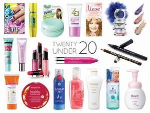 Best Drugstore Makeup 20 Under $20 Honeycombers Singapore