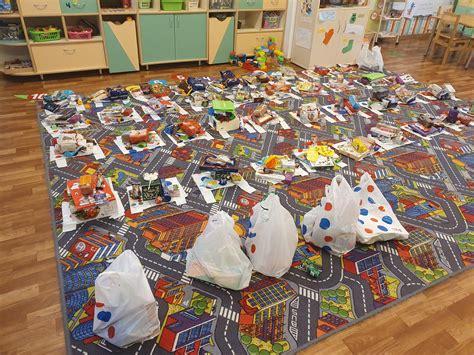 Labdarības akcija - Daugavpils pilsētas 5. pirmsskolas ...