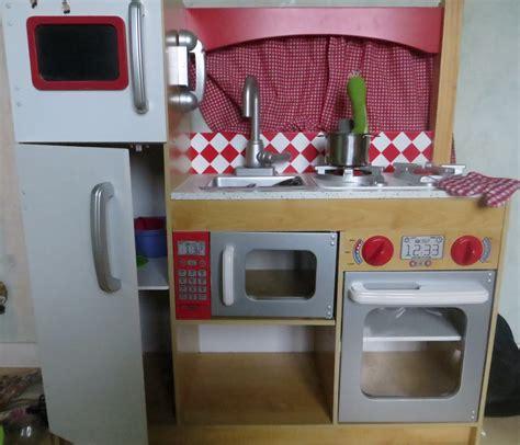 cuisine en bois jouet ikea d occasion