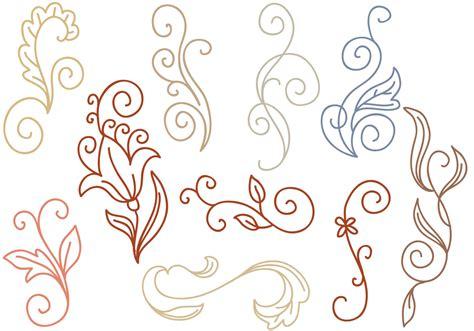 free ornaments vectors download free vectors clipart
