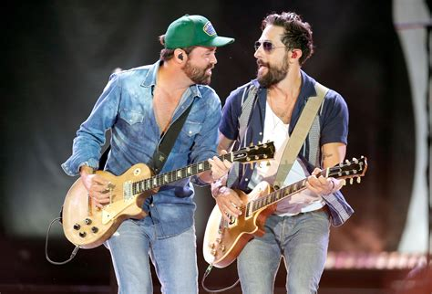 Old Dominion Share Breezy New Song 'make It Sweet,' Plot