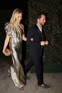 KARLIE KLOSS at Gwyneth Paltrow and Brad Falchuk's ...