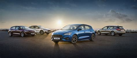 Family Hatchback With Smart Tech