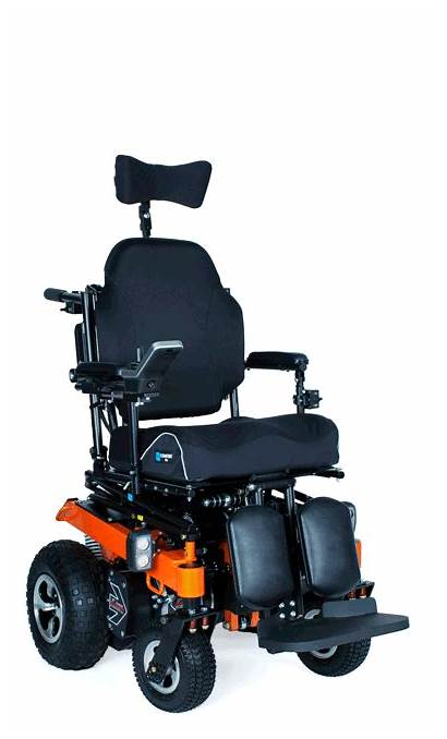 Elevator Power Seat Bounder Wheelchairs Pse2