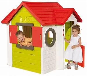 Mein Haus Shop : smoby spielhaus kinderspielhaus mein haus kunststoff ~ Lizthompson.info Haus und Dekorationen