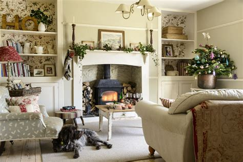 Country Homes And Interiors by Country Homes And Interiors Photo Shoot
