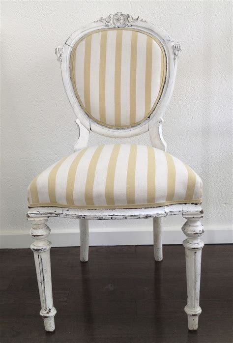 provential furniture pair antique