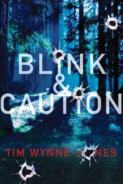 Blink Barnes And Noble by Blink And Caution By Tim Wynne Jones Hardcover Barnes
