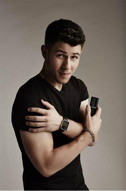 Jonas Nick Diabetes Type Living Inside
