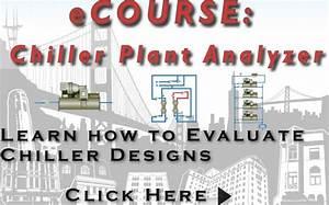Chiller Plant Design