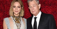 Katharine McPhee and David Foster Are Engaged Now