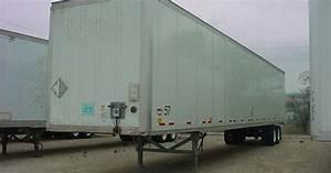 57 Dry Van Trailers