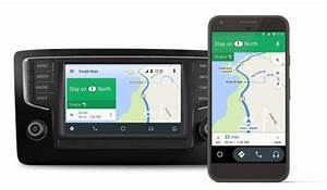 Google Android Auto  Manual  Guide And Tutorial