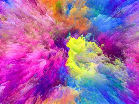 color burst colore di sfondo di scoppio foto stock 169 agsandrew