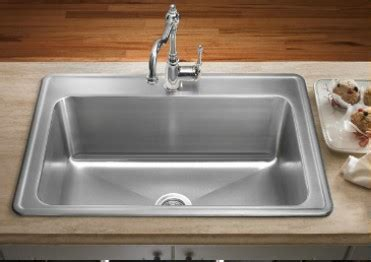 Stainless Steel Sink Designs   Steel Kitchen Sinks   Blanco