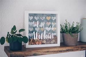Ribba Rahmen Hochzeit : diy geldgeschenk zur hochzeit ikea hack und geld sparen mit zeek kreativfieber bloglovin ~ Watch28wear.com Haus und Dekorationen