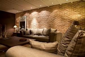 Interior, Brick, Oud, Brabant